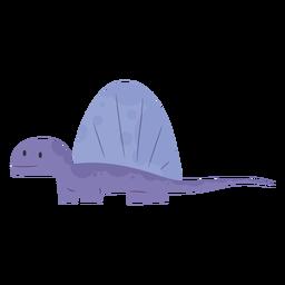 Dimetrodon dino lindo