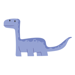 Dino brachisaurus lindo