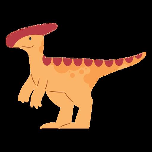 Parasaurolophus dino cute
