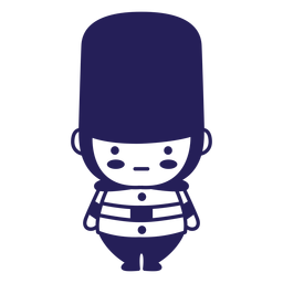Guarda-rainha golpe bonito