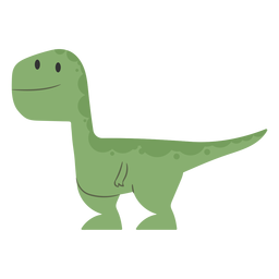 Tiranossauro dino fofo