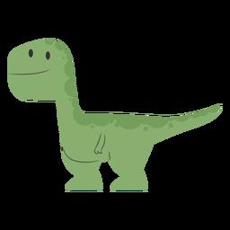 Tyrannosaurus dino lindo