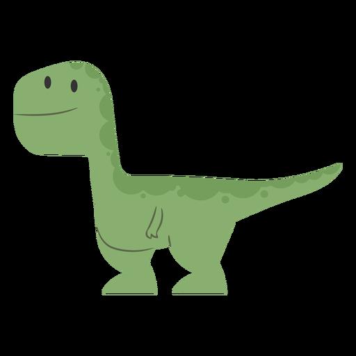 Tyrannosaurus dino fofo