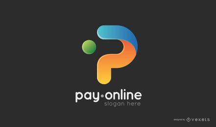 Jogue o modelo de logotipo on-line