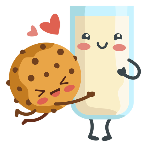 Cookie milk lovers