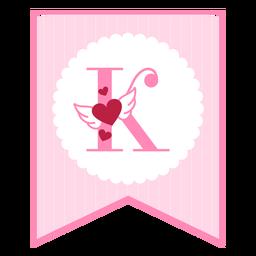 Amor bonito banner k