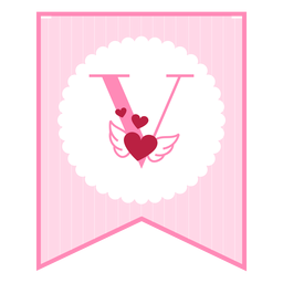 Amor bonito banner v