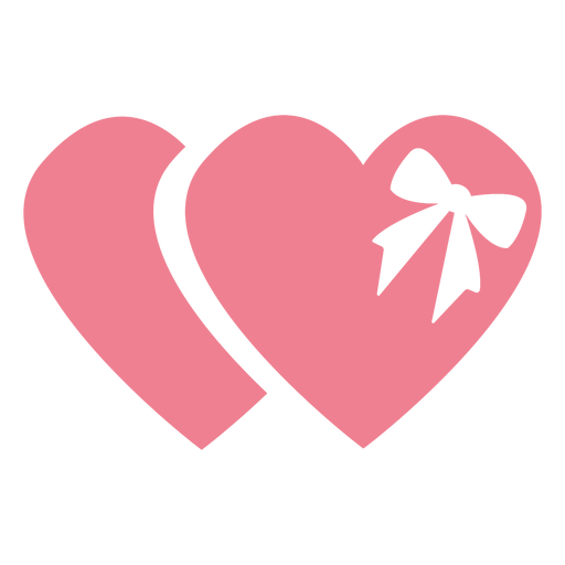 Valentine chocolate rosa