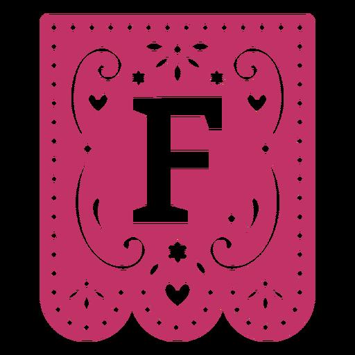 Valentine guirlanda papercut f Transparent PNG