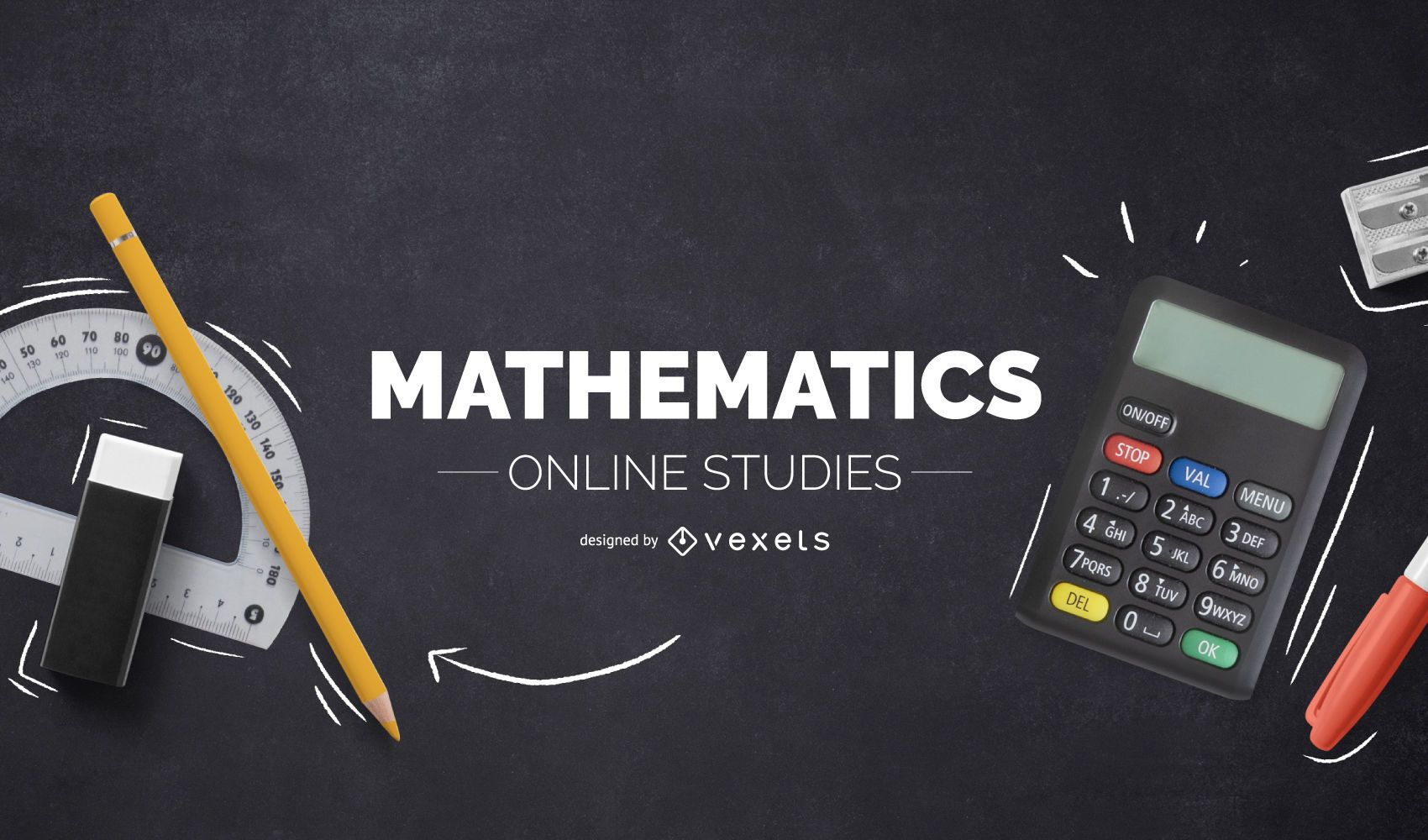 Online-Mathematikstudien decken Design ab