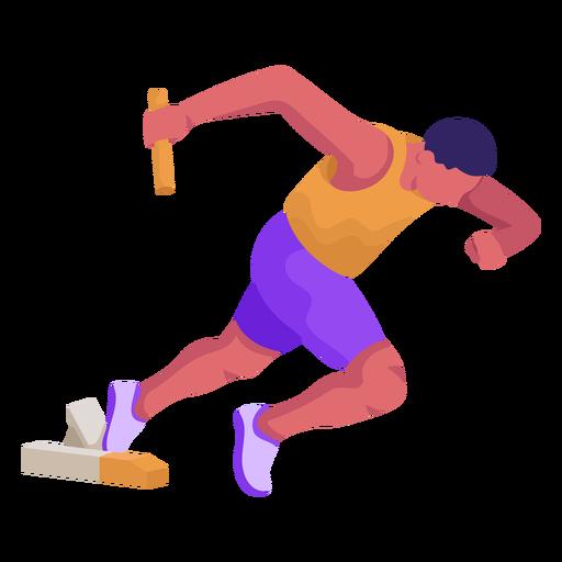 Athleteics flat