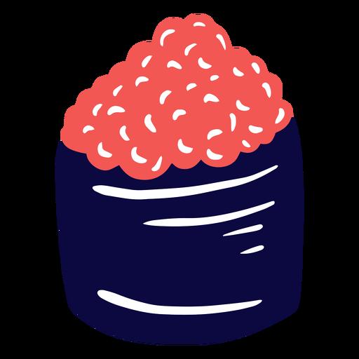 Caviar Gunkan Duotono