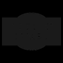 Etiqueta de hisopos de algodón
