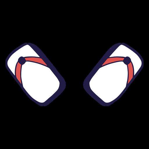 Geta duotono Transparent PNG