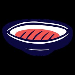 Soup duotone
