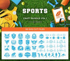 Sport Craft Bundle Vol I