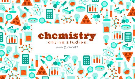 Chemistry Online Studies Background