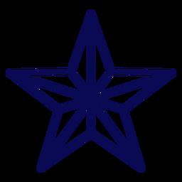 American star stroke