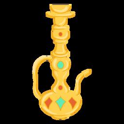 Arabic object hookah