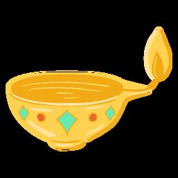 Juego de café árabe