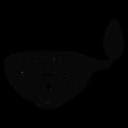 Arabic coffee set black