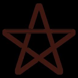 Estrela celta