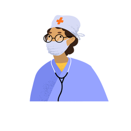 Carácter médico del coronavirus