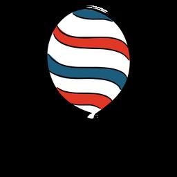 Balão dos Estados Unidos