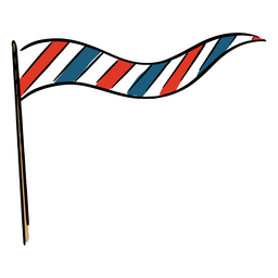 United states pennant