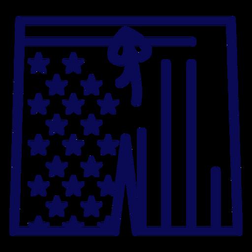 United states shorts stroke