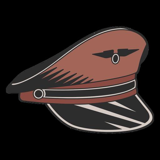 Vintage pilot cap
