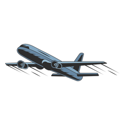 Avión de época