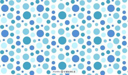 Vector Colorblind patrón