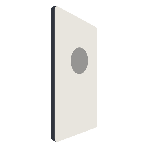 Backwards cellphone Transparent PNG