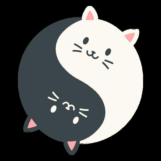 Melhores amigos gatos