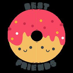 Mejores amigos dogear