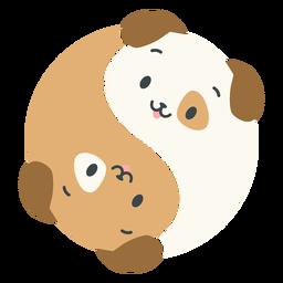 Mejores amigos perros