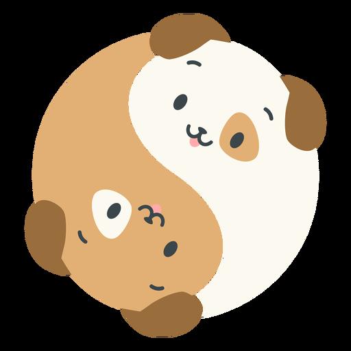 Best friends dogs