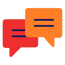 Chat Crm Contact Icon Pack Vector Download