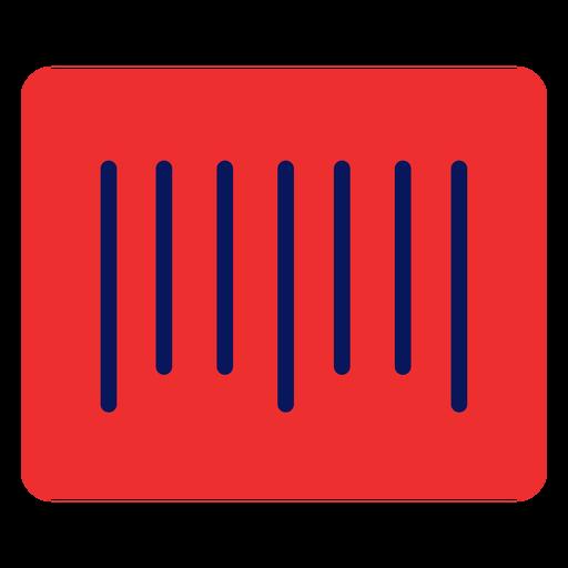 Code icon flat