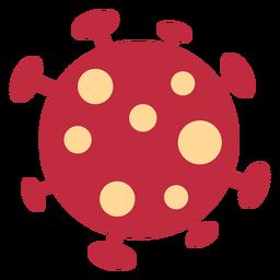 Coronavirus covid19-Symbol