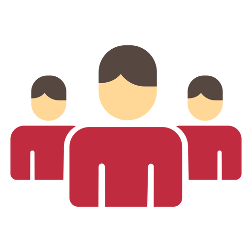 Covid19 people icon Transparent PNG