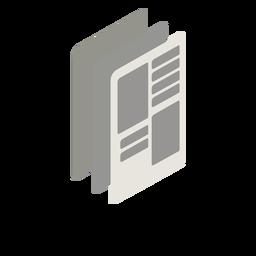 Documentos isométricos