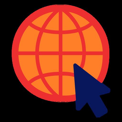 Icono de navegación por Internet - Descargar PNG/SVG ...