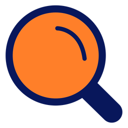 Magnifying glass icon magnifying glass