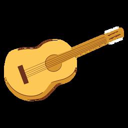 Guitarra simples