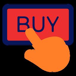 Icono de compra en línea