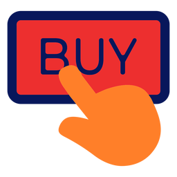 Online buy icon
