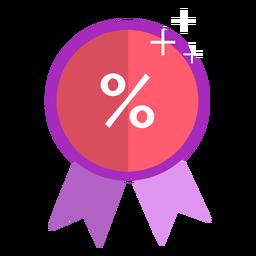 Icono de cinta rosa venta