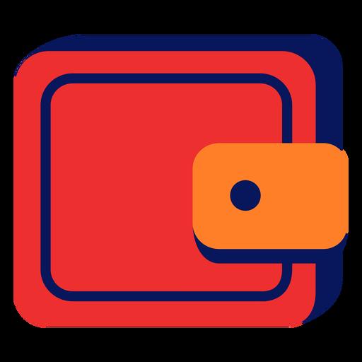 Icono de caja fuerte de seguridad